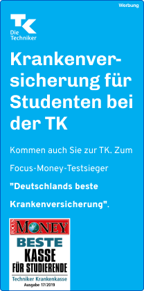 Werbung TK